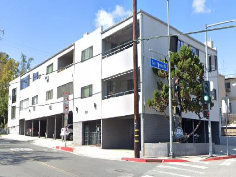 8911-8917 Cynthia St.West Hollywood, CA 90069